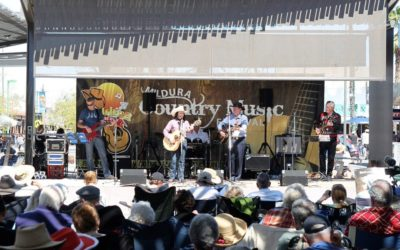 2019 Mildura Country Music Festival